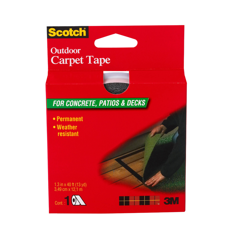 CT3010DC 1-3/8X40 OUT CAR TAPE