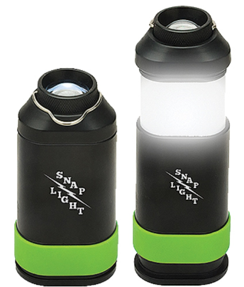 AERVOE 7805 SNAP LIGHT LANTERN FLASHLIGHT COMBINATION USB