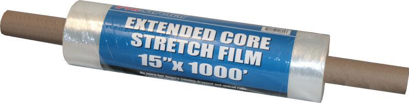 SF4121 15 IN. X1000 FT. STRETCH FILM