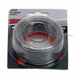 123107 24GA 325 FT. GALV WIRE