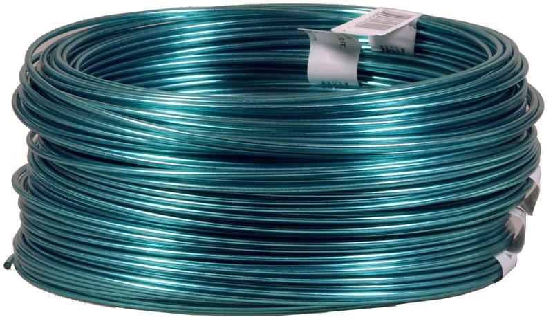 123148 #19 X 50 FT. GRN WIRE