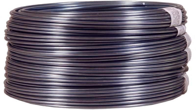 #9 50 Ft. Aluminum Clothsline Wire
