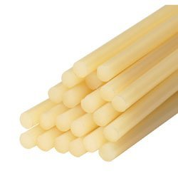 "GLUE STICKS NIPPON; 1 POUND (48 STICKS/PKG.) STICK = 4"" X 3/8"""
