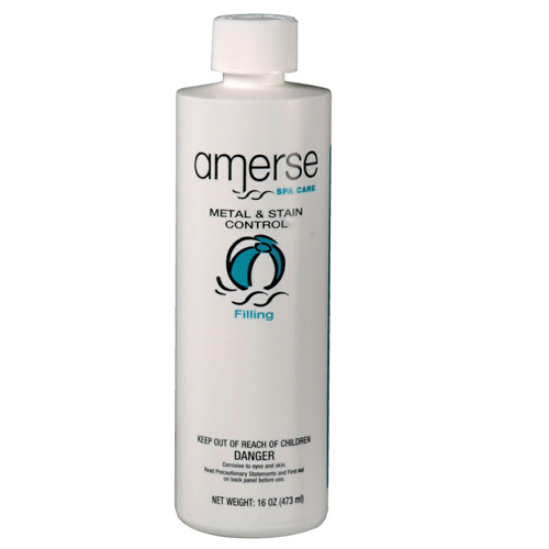 Amerse 16 oz Metal-Stain Control