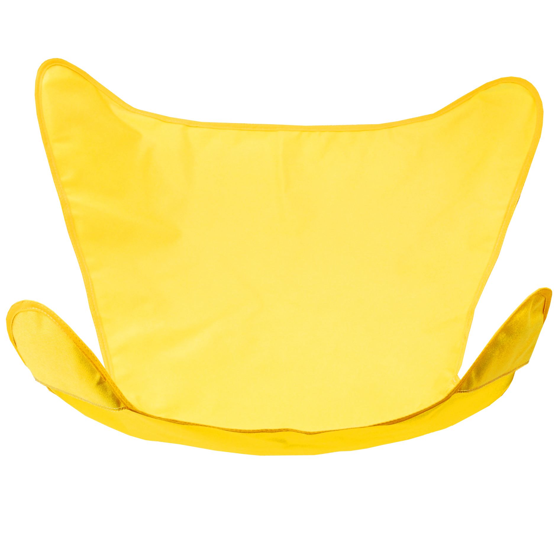 Replacement Cover for Butterfly Chair - Sunny Gold