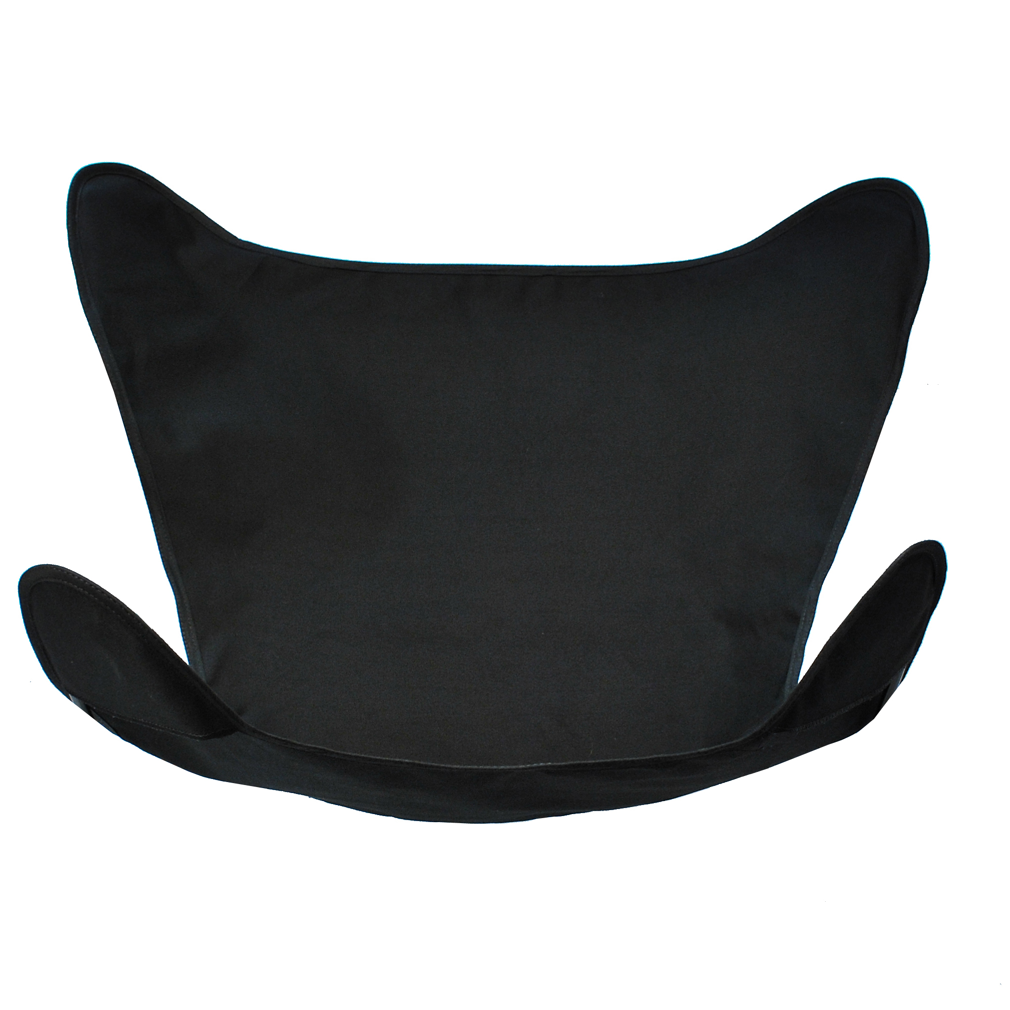 Replacement Cover for Butterfly Chair - Black