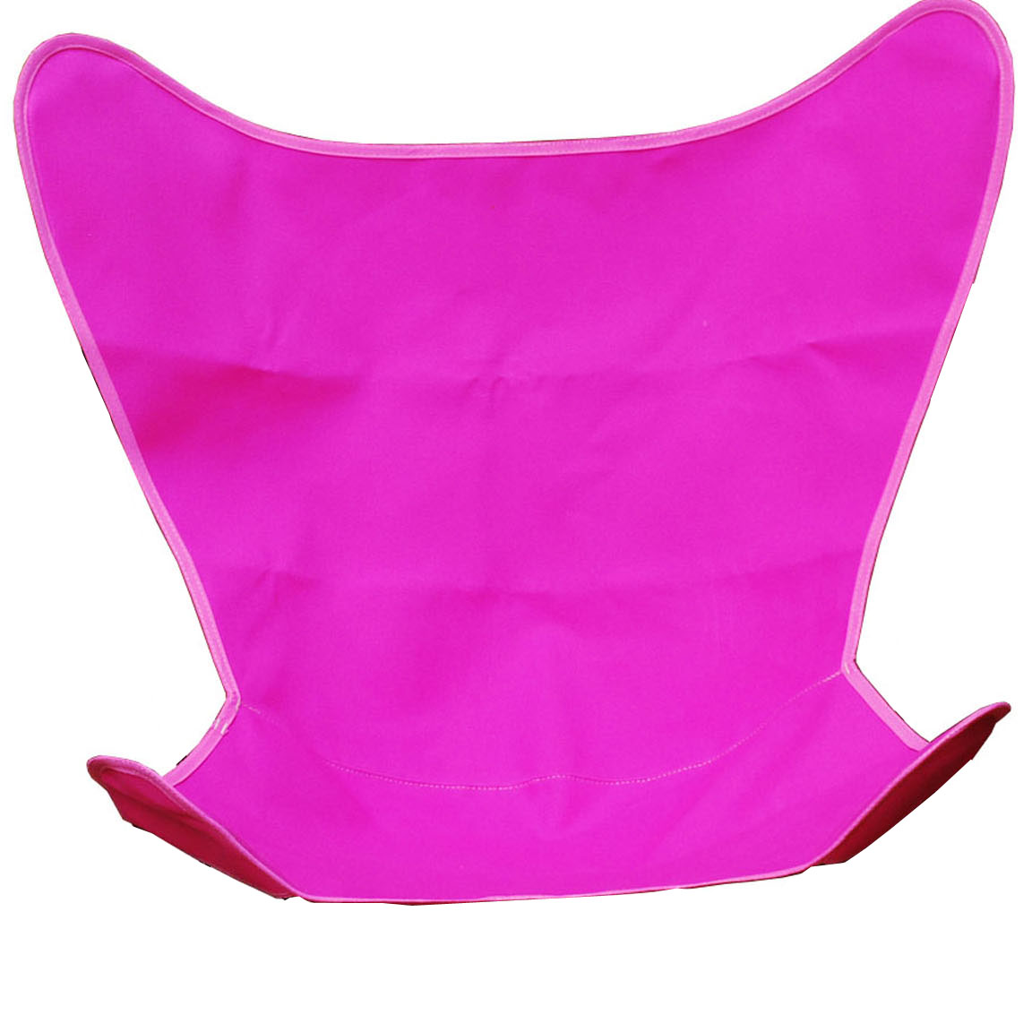 Replacement Cover for Butterfly Chair - Pink