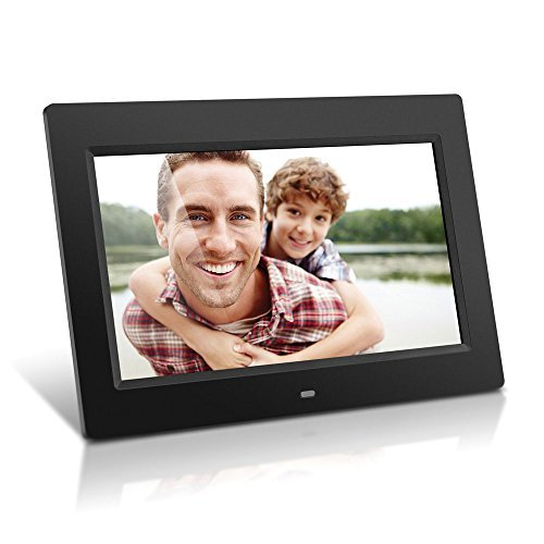 "10.1"" Digital Photo Frame 512MB"