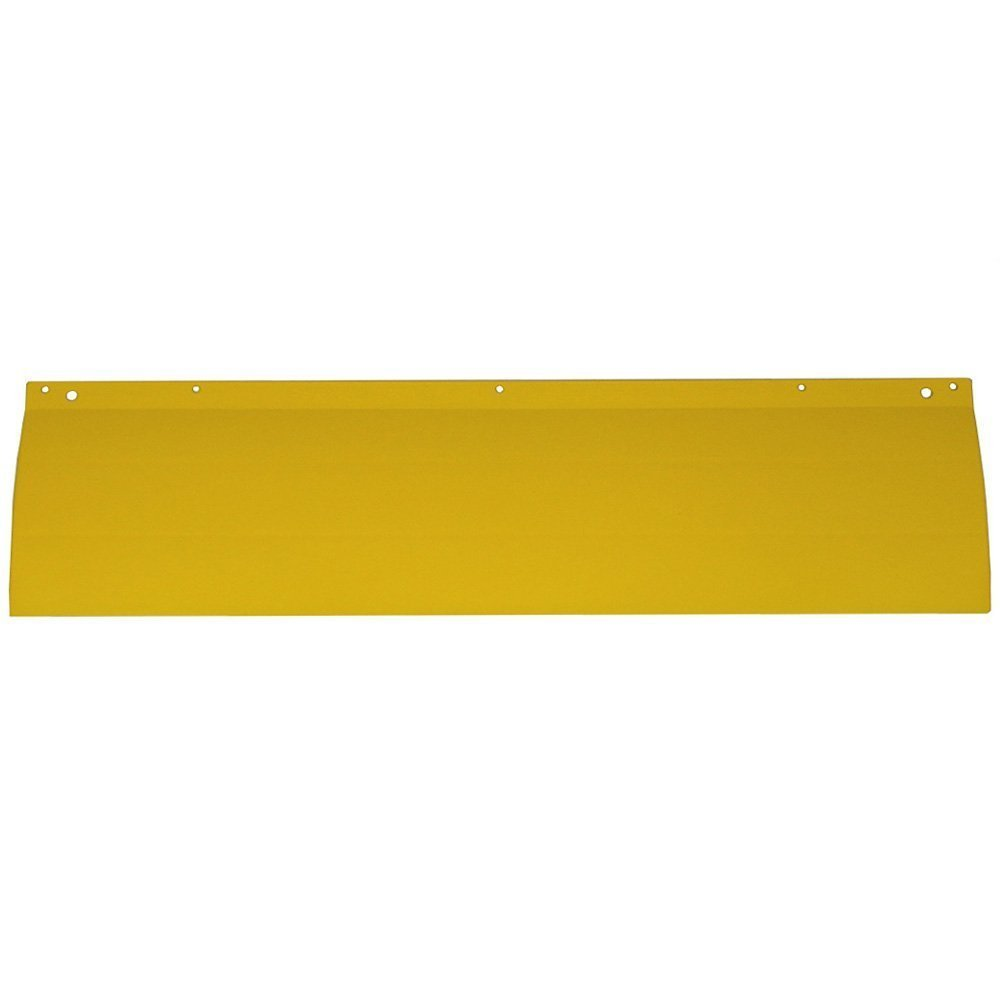 Park Smart® Park Smart Wall Guard - Yellow