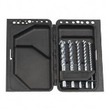 16748 5PC MASON DRILL BIT SET