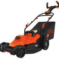 MOWER ELECT EASY STR 12A 17IN