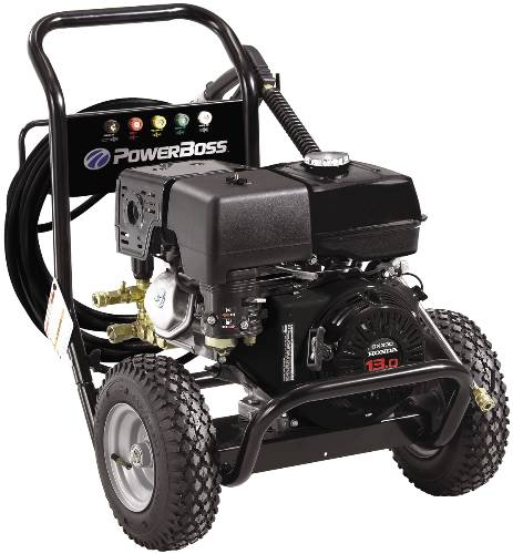 BRIGGS & STRATTON GAS PRESSURE WASHER 3800 PSI
