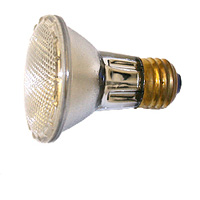 Halogen, 50 Watts for Allure, 60000 and 64000 Series