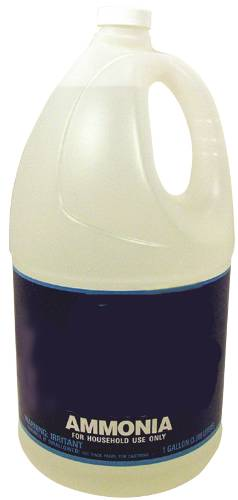 AMMONIA GALLON