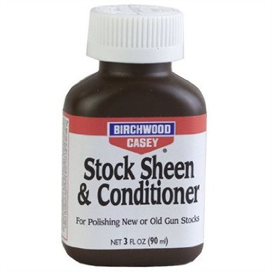 BW Casey Stock Sheen & Conditioner 3 oz