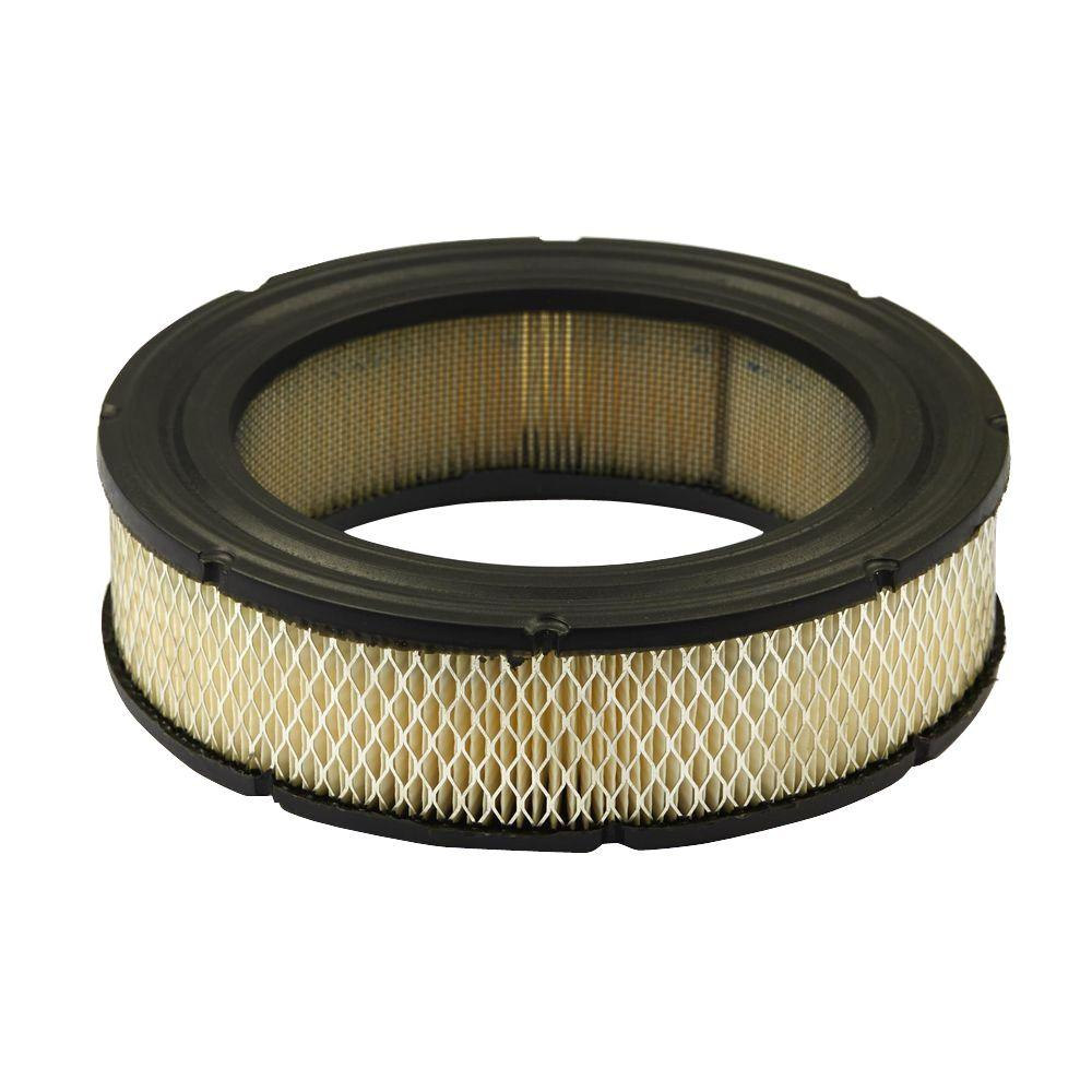 BS-692519 BRIGGS FILTER-A/C CARTRIDGE 692519; USES 692520 PRE FILTER Briggs & Stratton Engine Parts