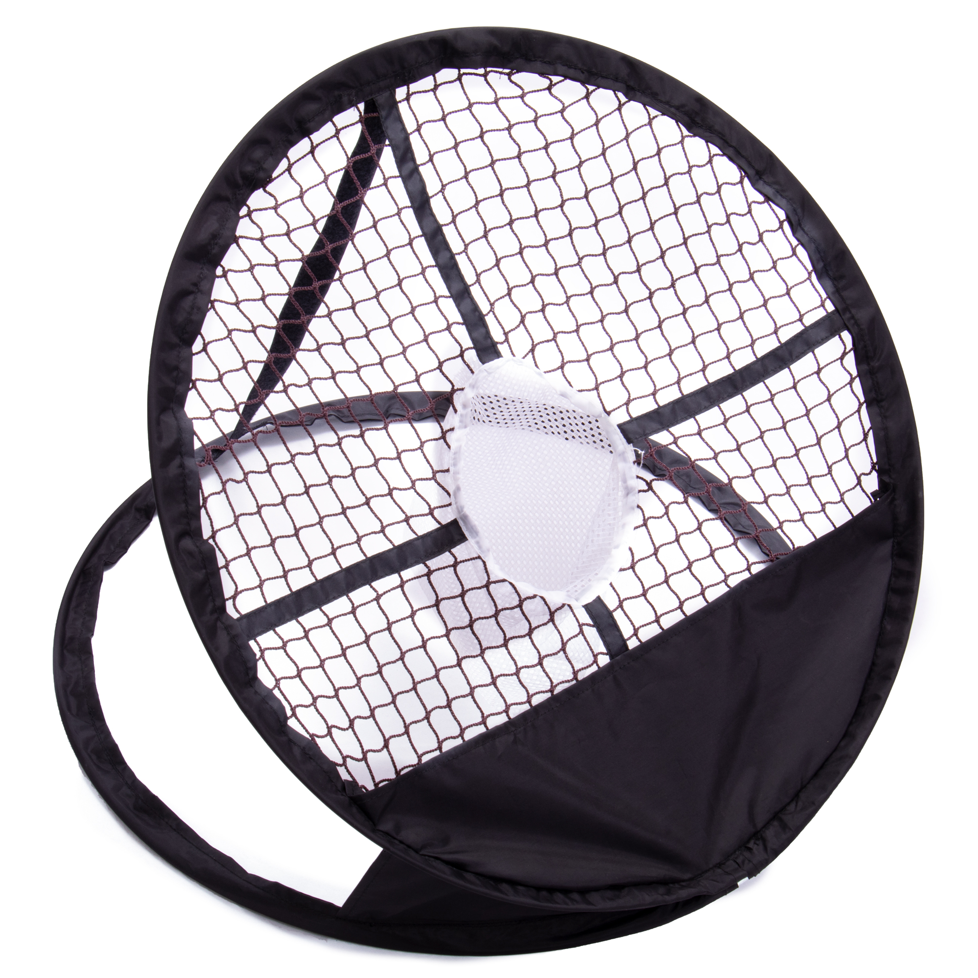 Pop-up Golf Rebounder with Target