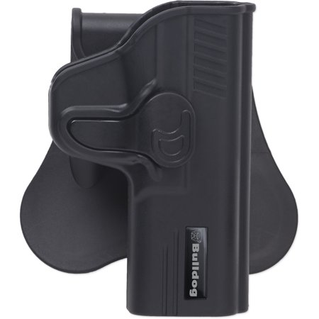 Bulldog Rapid Release Holster SandW MP Compact