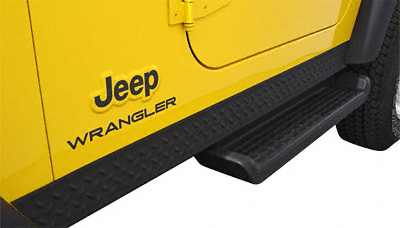 Trail Armor Rocker Side Panels