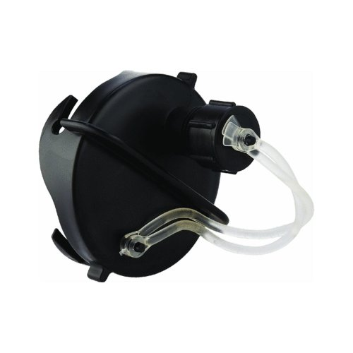 39463 W/HOSE CONNECT SEWER CAP
