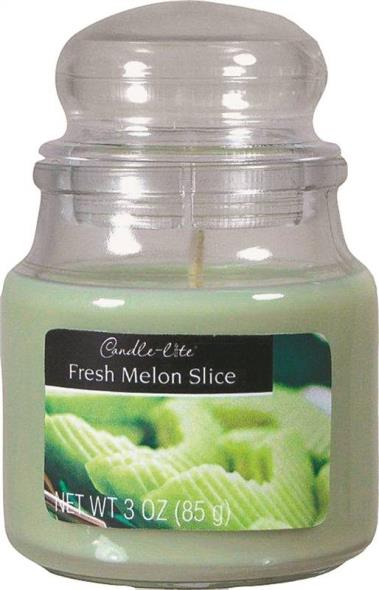 3OZ JAR MELON SLICE
