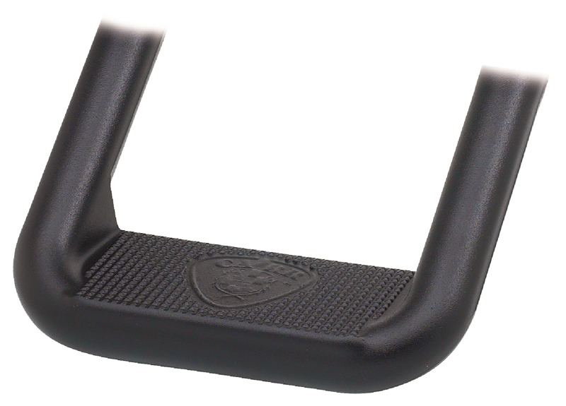 HOOP II XP3 Black Powder Coat Single Step