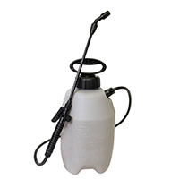 Chapin 16200 Home and Garden Sprayer, 2 gal, White