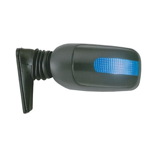 Lighted Euro Sport Mirror