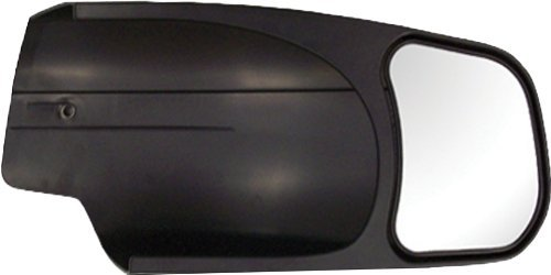 Passenger Side Custom Towing Mirror New Body-Style Chevrolet/GMC/Cadillac