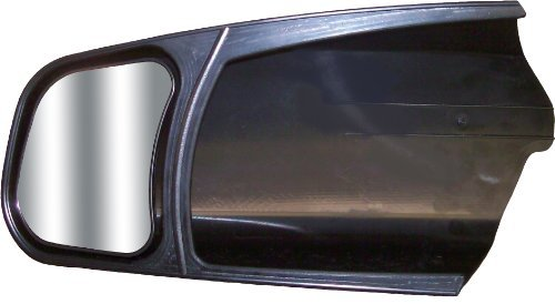 Driver Side Custom Towing Mirror Toyota