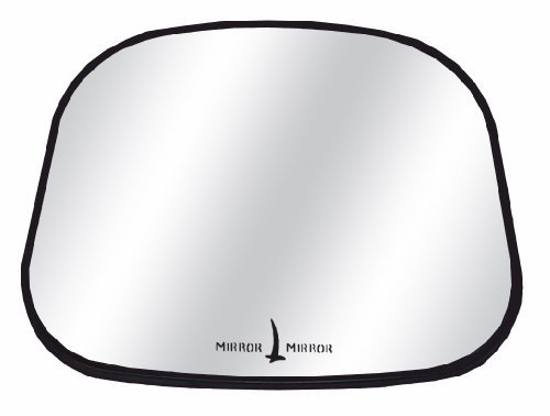Replacement Glass for CIPA Custom Towing Mirrors