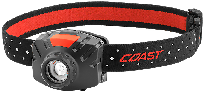 FL60 300 LUMENS HEADLAMP
