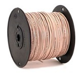 22/4 INCH BEIGE TELEPHONE AND AUDIO CABLE PVC