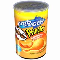 CHIP CHD/CHEESE PRINGLES 2.5OZ