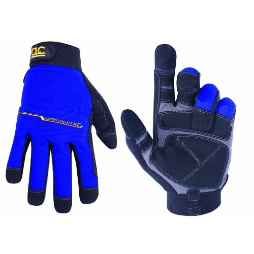126X WORKRIGHT EXTRACOV GLOVE