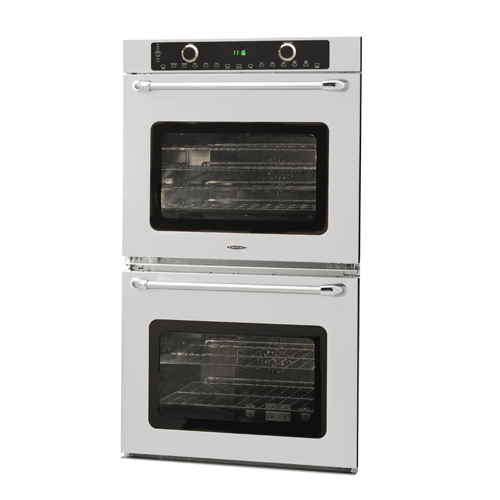 "Capital 30"" Double Electric Wall Oven SS"