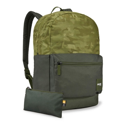 Founder 26L GREEN CAMEO Bkpk