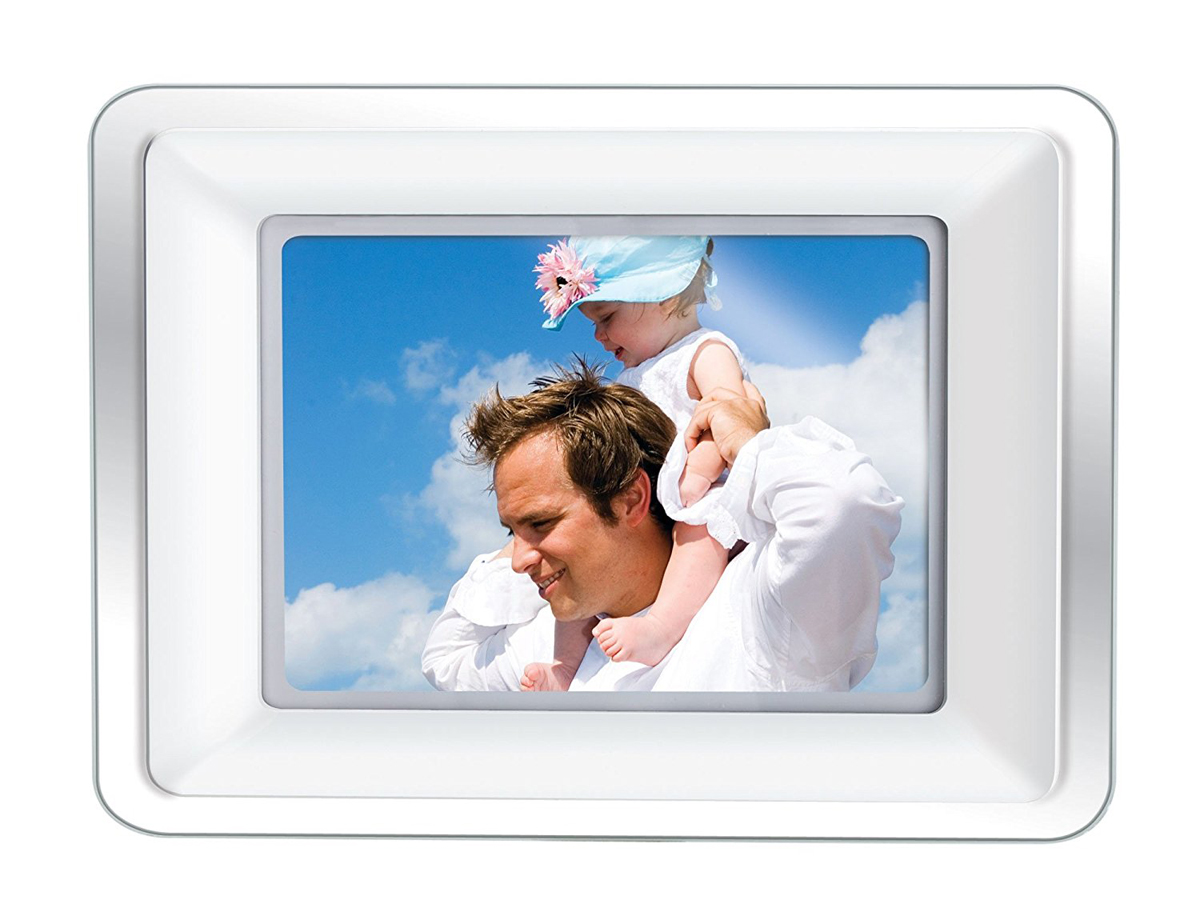 "7"" DIGITAL PHOTO FRAME ***** DISCONTINUED *****"