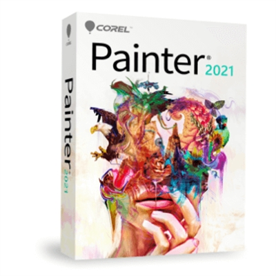 Painter 2021 ML Upgrade