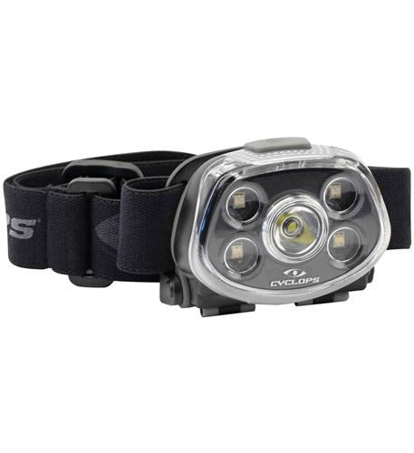 Force XP 350 LM Headlamp