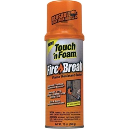 01212 12Oz FIREBREAK FOAM