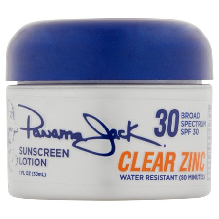 LOTION SUNSCRN CLRZN SPF30 1OZ