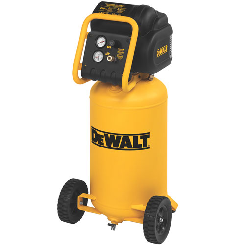 1.6 HP CONTINUOUS 200 PSI, 15 GALLON WORKSHOP AIR COMPRESSOR