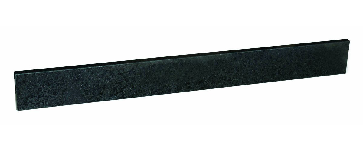 "Design House 553479 Granite Back Splash 31"", Black Pearl"