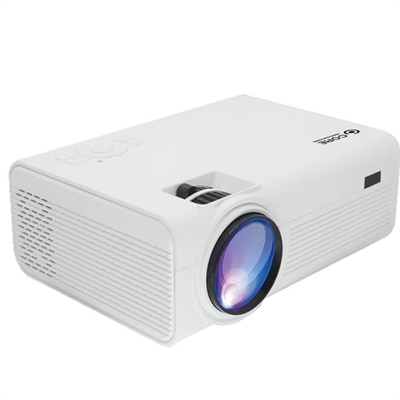 "150"" HomeTheater Projector Wht"