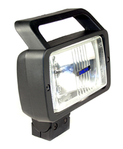 270 LED Work Light w/Handle & Switch    8,000 LM