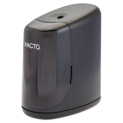 Vortex Office Electric Pencil Sharpener, Black
