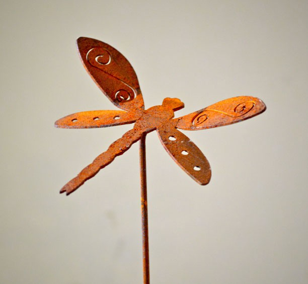 Dragonfly Pick (set of 3)