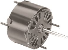 FASCO� D126 GENERAL PURPOSE MOTOR, 3.3 IN., 115 VOLTS, 1500 RPM