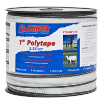 POLYTAPE YLW 1IN 656FT